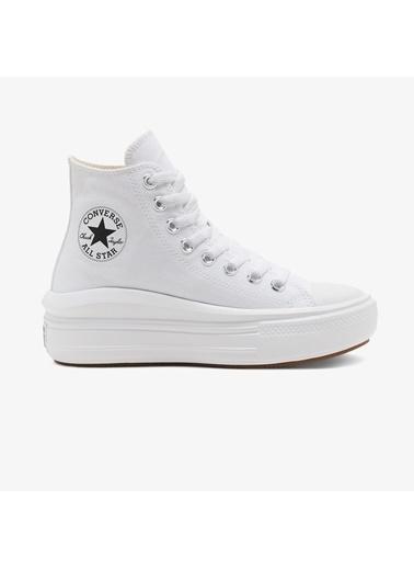 Converse Kadın Chuck Taylor Sneakers 568498C.102 Beyaz